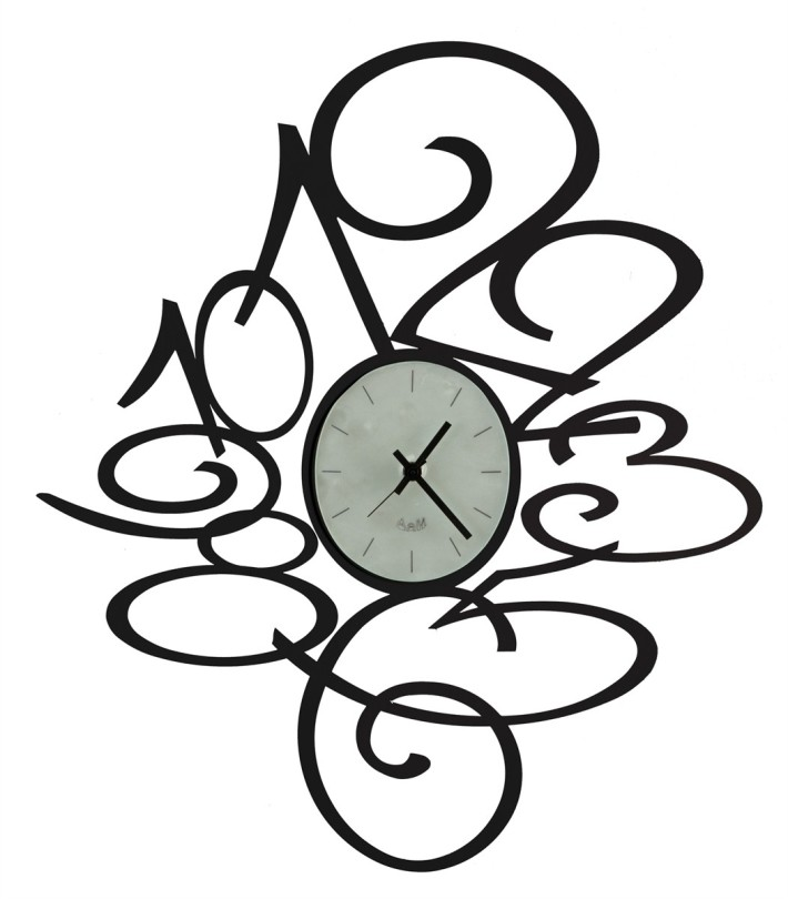 2778-NERO_full orologio ipazia