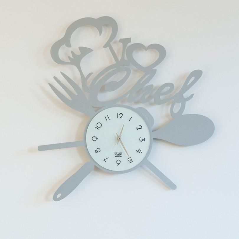 2836_C45 orologio i love chef