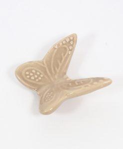 Farfalle Tortora con Magnete
