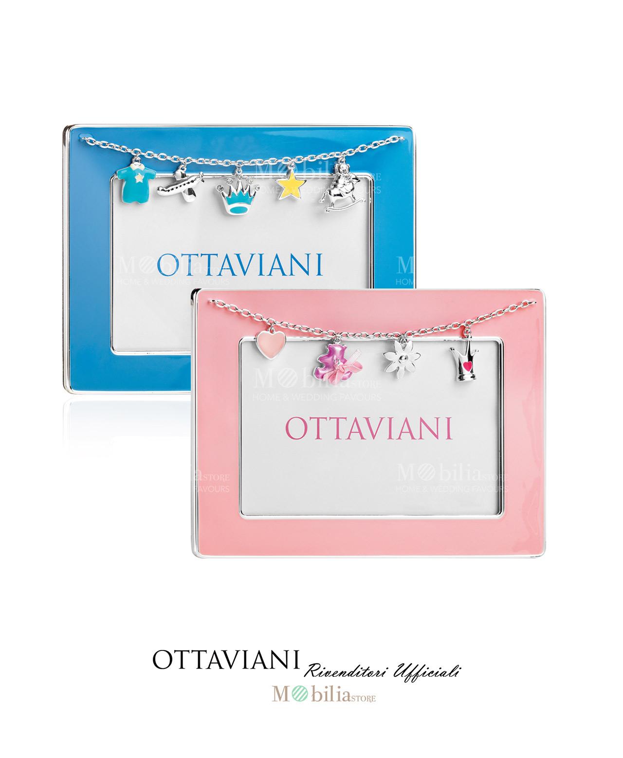 cornici ottaviani charms per bimbi economiche