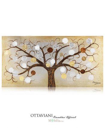 Quadri Ottaviani albero della vita