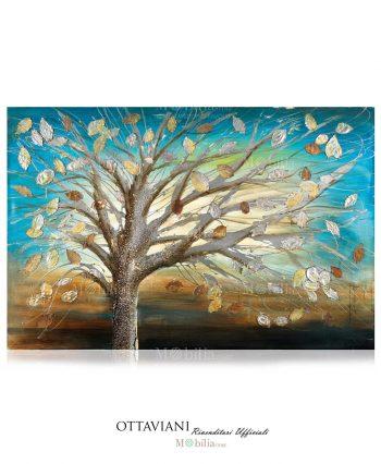 Quadro Ottaviani albero dei desideri