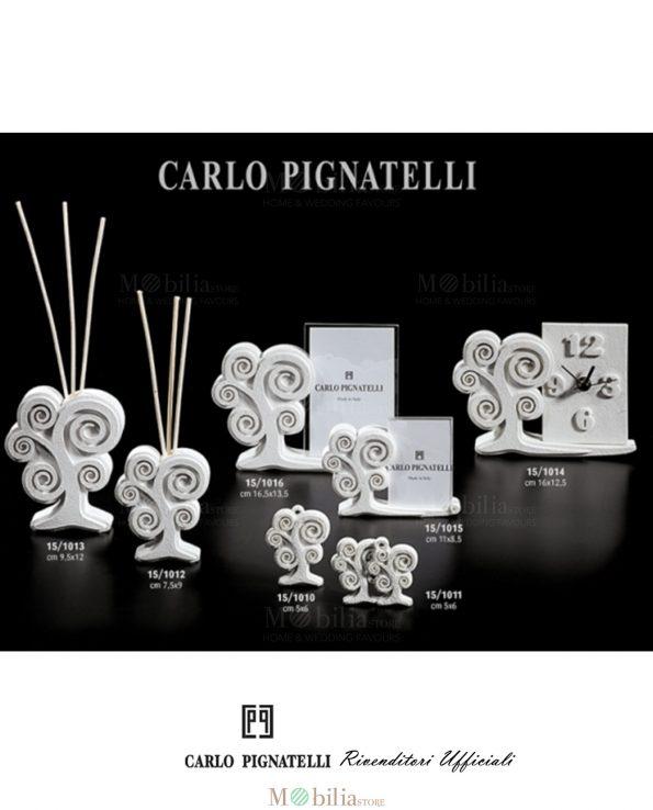 Bomboniera Carlo Pignatelli portaincenso albero della vita collezione Bea