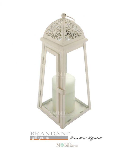 Lanterne Bianche Grandi Brandani