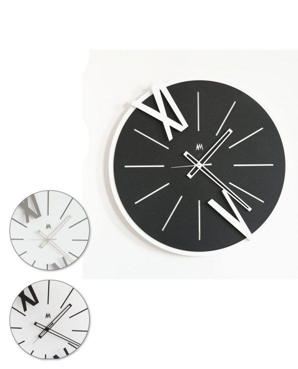 Orologio da parete design Berto Arti e mestieri