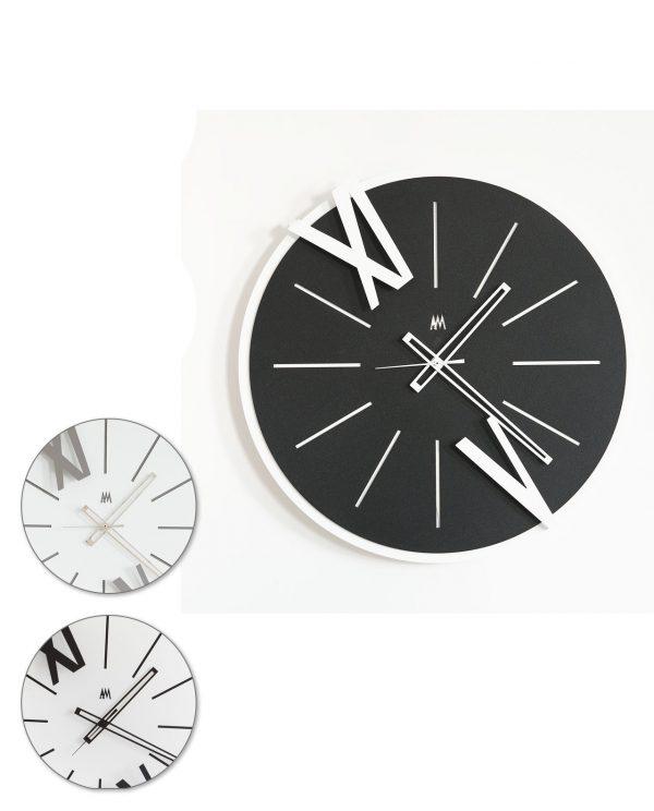 orologio berto tre colori arti e mestieri