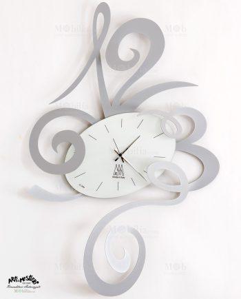 Orologio da Parete Design Big Robin Arti e Mestieri