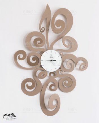 Orologio da Parete Design Noemi Tortora Arti e Mestieri