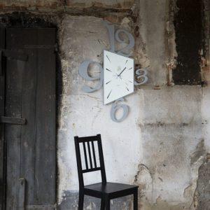 Portaspezie in ferro farfalle arti e mestieri mobilia - Portaspezie da parete ...