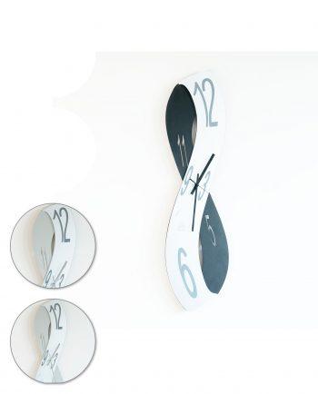 orologio infinity tre colori arti e mestieri