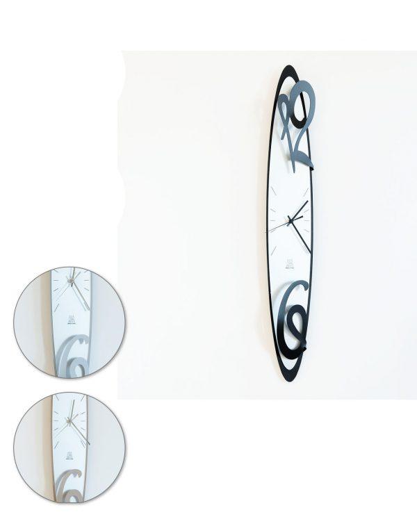 orologio kayak tre colori arti e mestieri