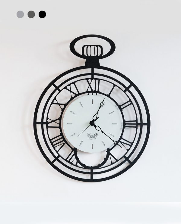 orologio da parete orologio da taschino