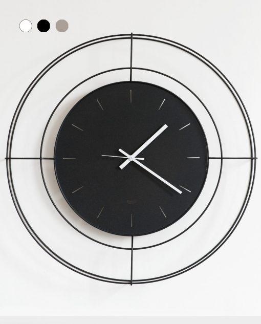 orologio modello nudo piccolo colore nero