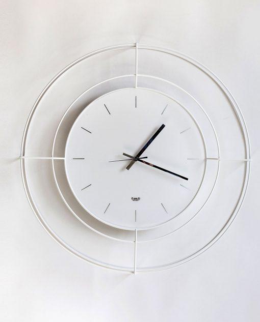 orologio nudo piccolo bianco arti e mestiqri
