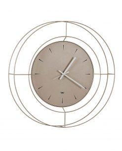 orologio nudo piccolo tortora arti e mestiqri