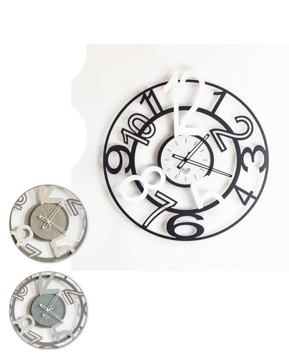 Orologio Da Parete Design Orione Arti E Mestieri