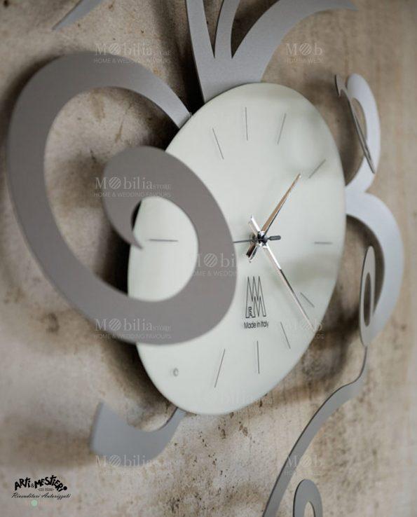 Orologio da Parete Design Robin Arti e Mestieri