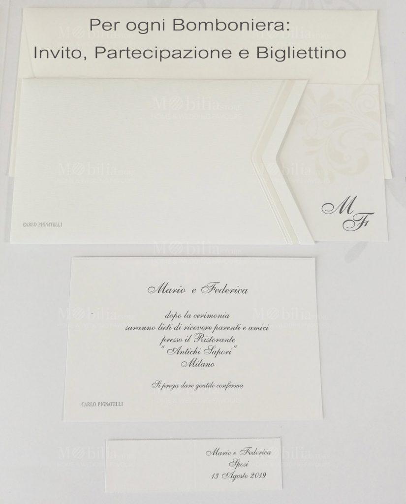 Partecipazioni Carlo Pignatelli portaincenso albero della vita collezione Bea