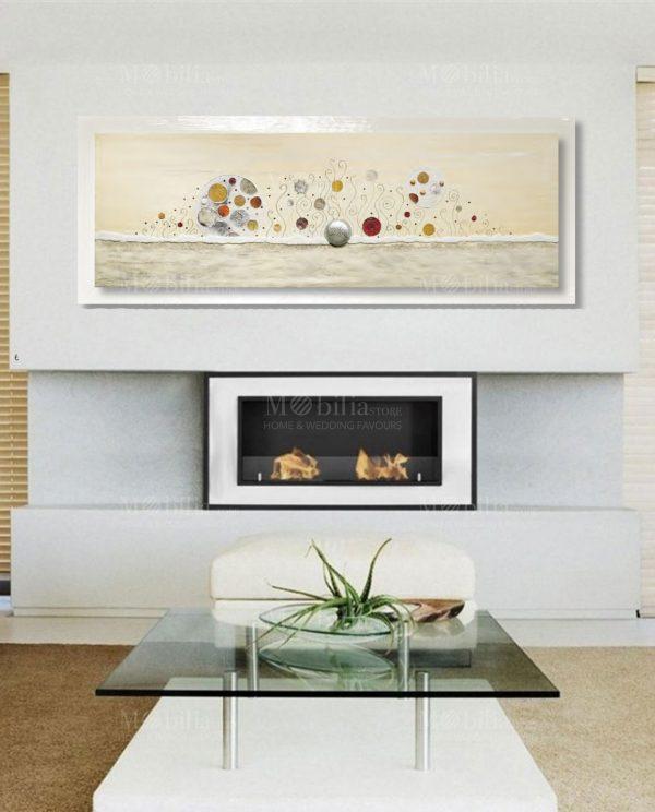 Quadro moderno astratto by Salvadori Arte