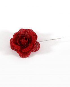 rosa rossa decorativa