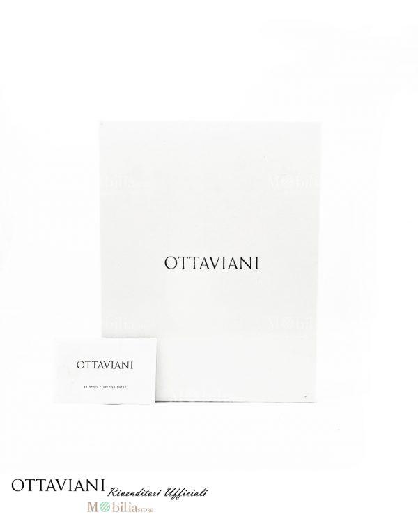 scatola in cartoncino bianco ottaviani