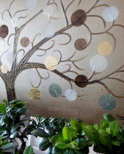 tela albero della vita