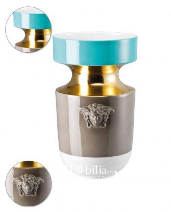 vaso-versace-nymph-33-cm-grigio