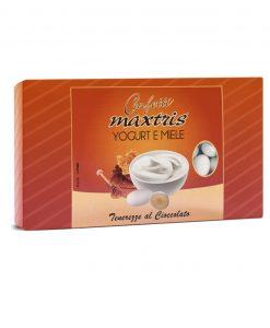 Confetti Maxtris yogurt e miele