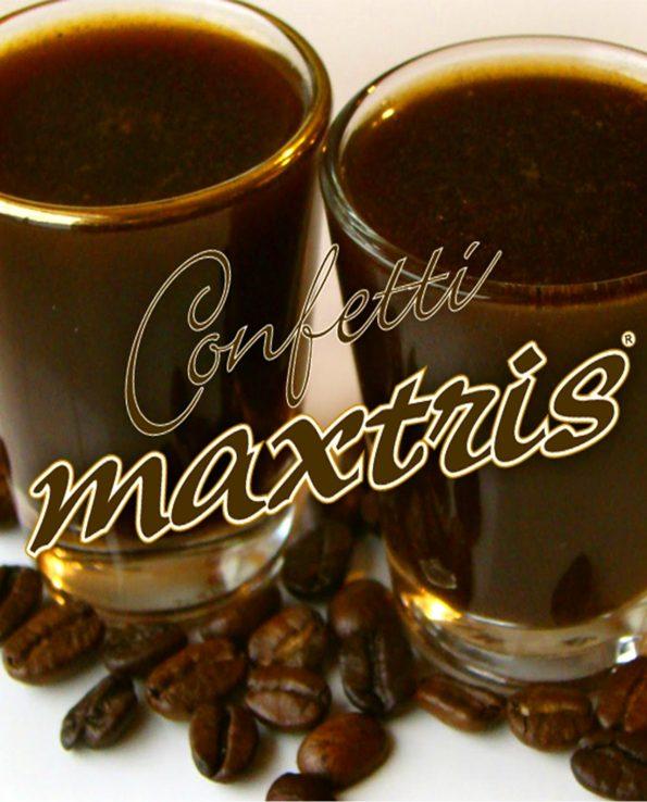 Confetti gusto caffè