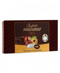 Confetti ripieni cioccomandorla Maxtris nut