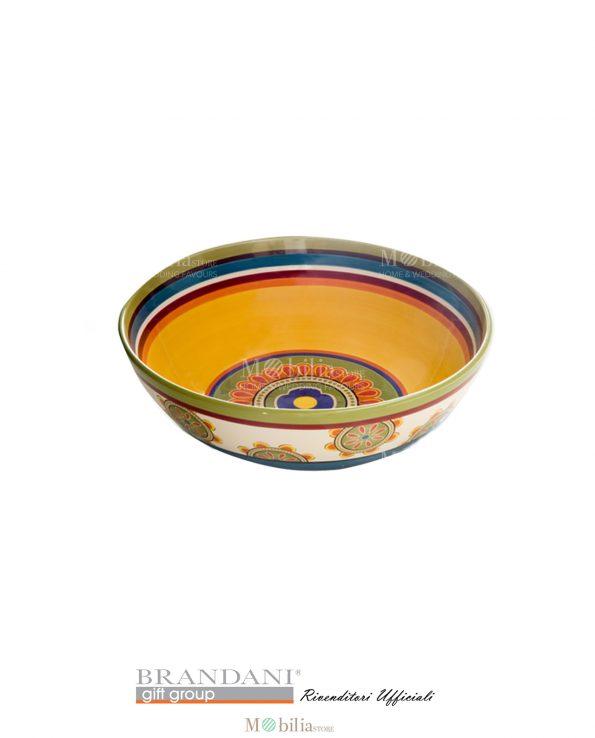Insalatiera ceramica Brandani