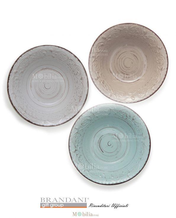 Ciotole stoneware Brandani