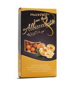 confetti maxtris love fruits albicocchette