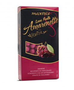 confetti maxtris love fruits amarenette