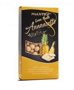 confetti maxtris love fruits ananassette