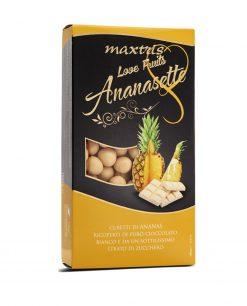 confetti maxtris love fruits ananassette