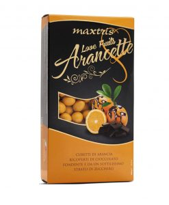 confetti maxtris love fruits arancette