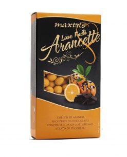 confetti maxtris love fruits arancette