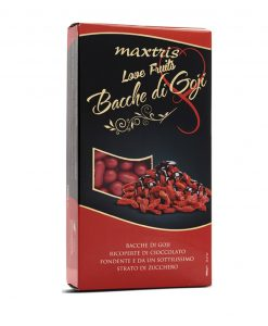 confetti maxtris love fruits bacche di goji