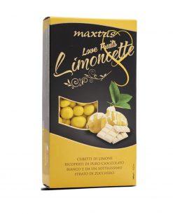 confetti maxtris love fruits limoncette