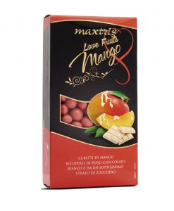 confetti maxtris love fruits mango