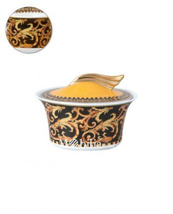 ikarus barocco zuccheriera versace
