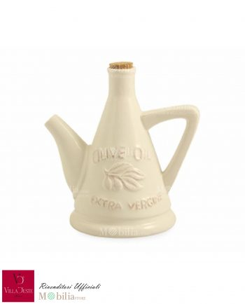 Oliera ceramica Villa d'Este