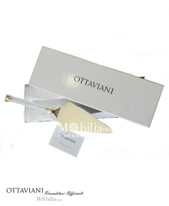Paletta Torta Ottaviani modello Diamonds