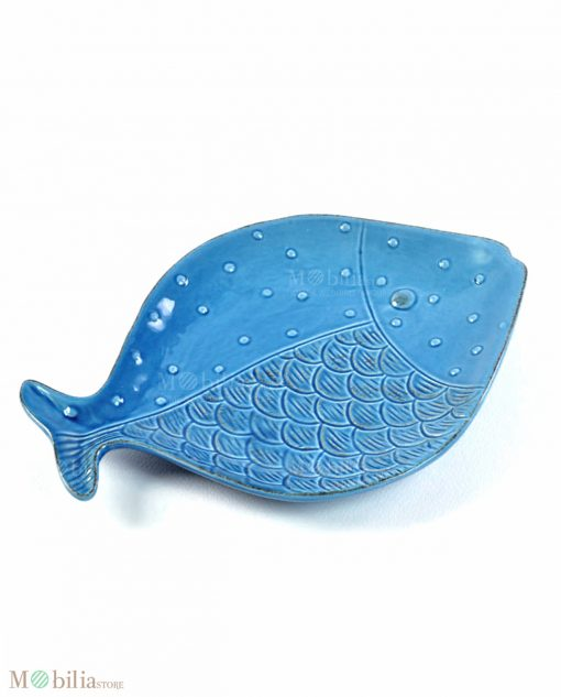 antipastiera pesce blu grande