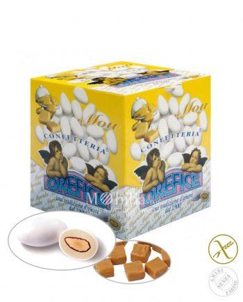 Confetti ripieni senza glutine mou Orefice