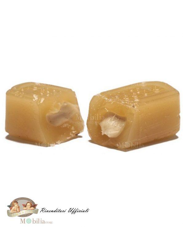 Confetti ripieni senza Glutine Mandorla Cioccolato Crema