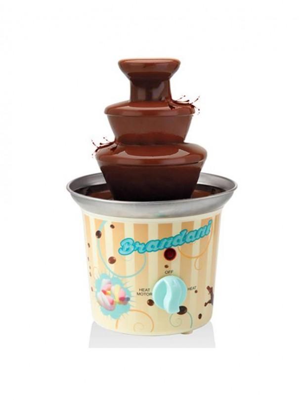 Fontana di cioccolato birichino Brandani