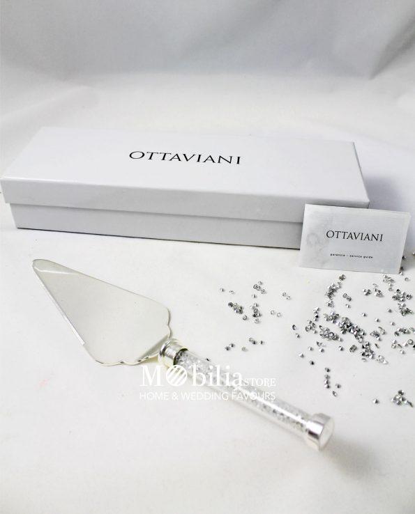Set Pala Coltello Torta Ottaviani