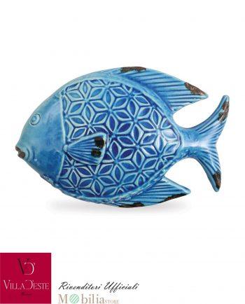 Pesce Blu Decorativo Marine Villa d'Este